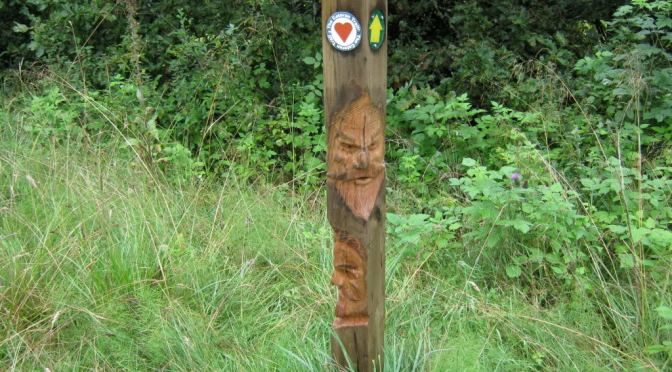 What is the Cateran Trail?