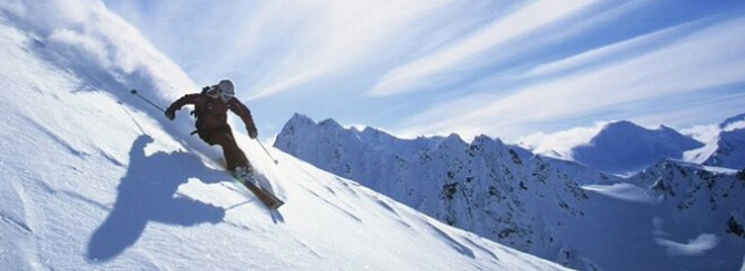 Scotland – A Winter Wonderland for Sporting Adventures