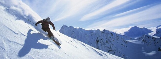 Scotland – A Winter Wonderland for Sporting Adventures