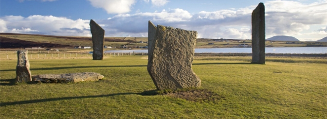 Discover Scotland's Rich History in 2017