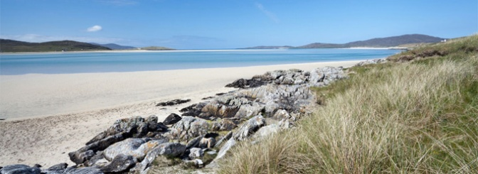 Exploring Scotland's Best Beaches